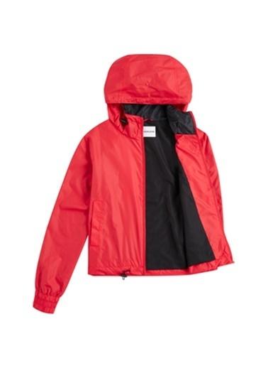 Calvin Klein Ceket Kırmızı